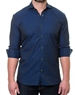 Dark Blue Sport Shirt