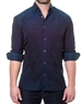 Purple Navy Sport Shirt