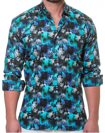 Luxury Summer Shirt