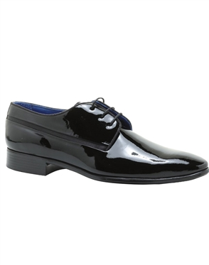 Black Casual Designer Shoes