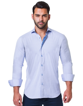 Sophisticated Dress Shirt