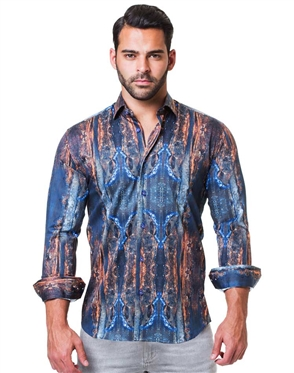 Men's Fashionable Dress Shirt