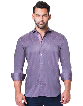 Stylish Men's Button Down