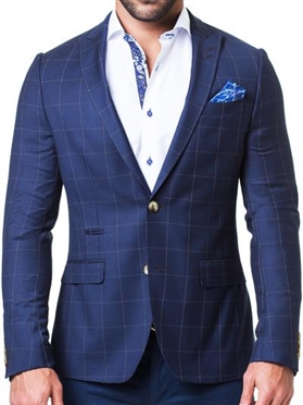 Luxury Sport Coat