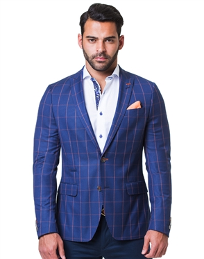 Luxury Men's Sport Coat