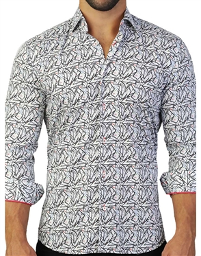 Fun And New Luxury Dress Shirt