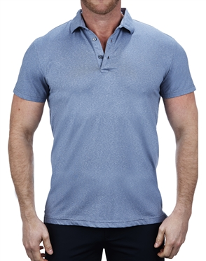 Luxury Men's Polo Shirt