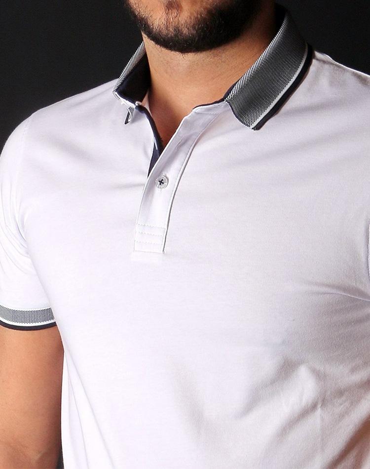Austere Polo Shirt Damon 05