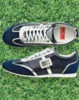 Bertigo Shoes 9149/7 Navy