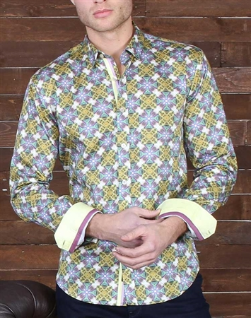Unique Dress shirt