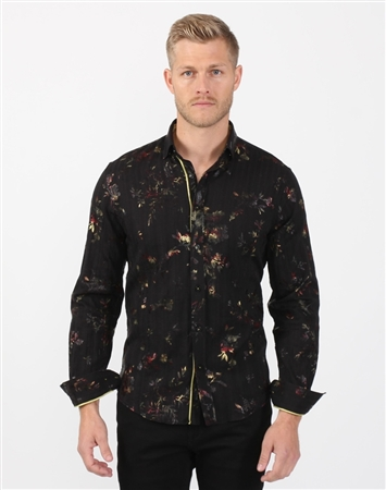 Wild Men's Jungle Shirt