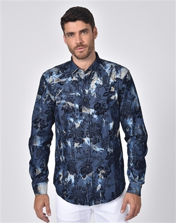 Fashionable Mens Shirt