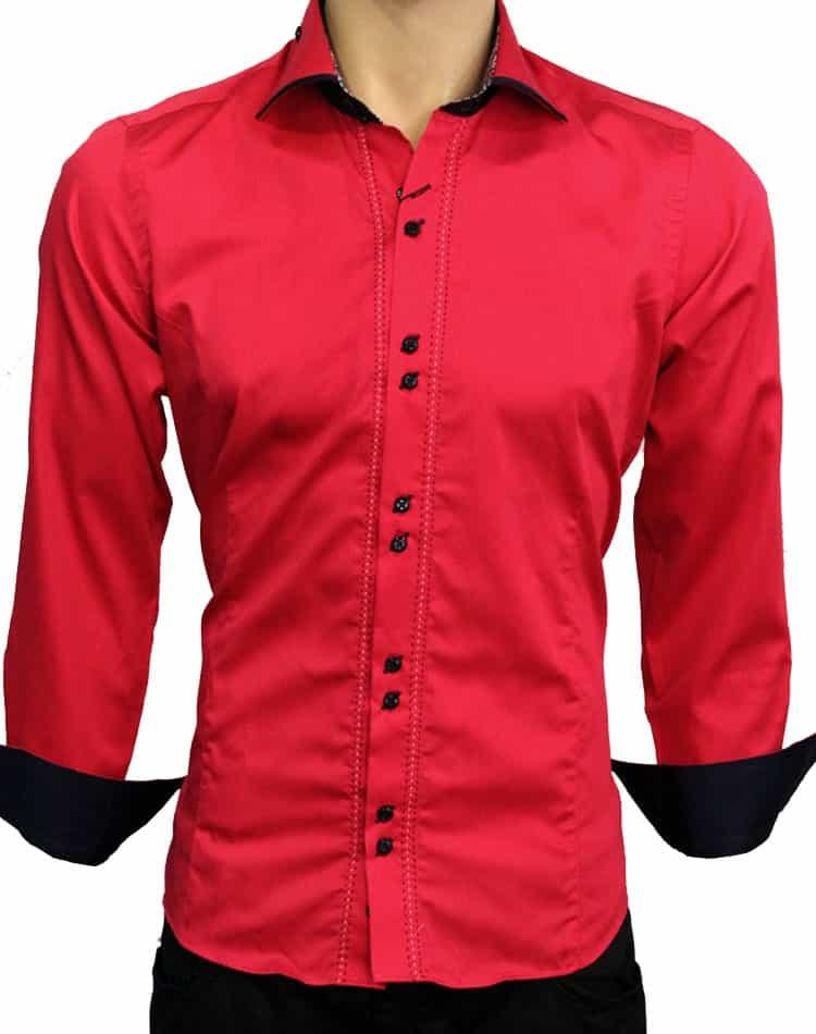 Fuchsia Shirt