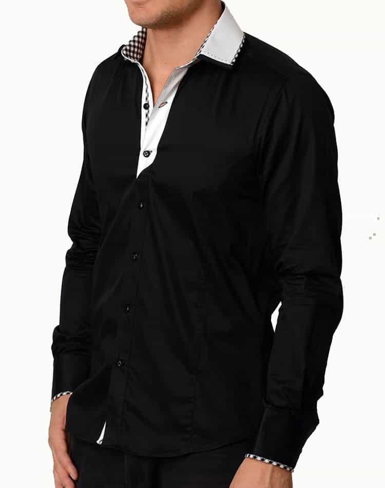 8efd1d35 T R Premium- 529 Black
