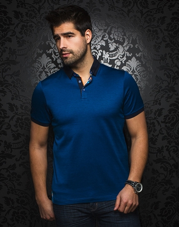 Designer Polo shirt