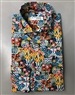 Flawless Multi Color Floral Print Shirt