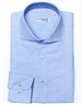Designer Light Blue Dress Shirt
