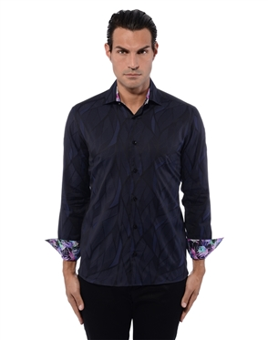 Comfortable Black Dress Shirt