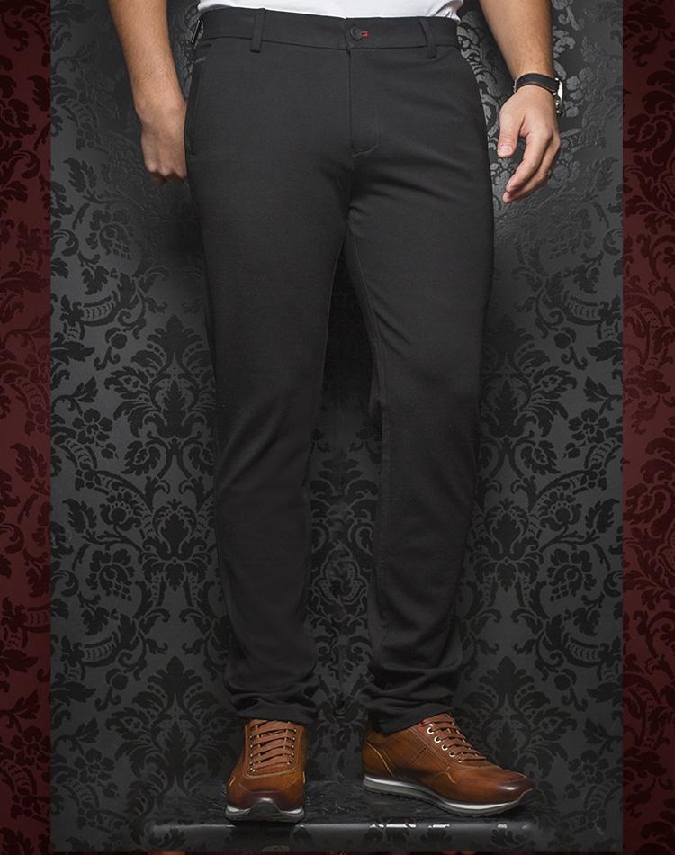 Au Noir Pants Beretta Black (SS 2019)