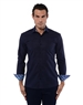 Splendid Navy Dress Shirt