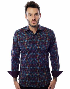 Shop Men - Designer Fashion Shirt