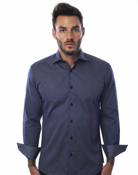 Shop Men - Casual Dress Shirt