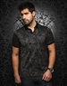 Fashionable Black Polo