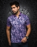 Lavender Fashion Polo shirt
