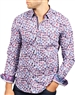 Luxury Lilac Dress Shirt
