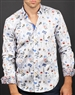 Luxury Floral Shirt