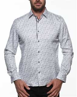 Luxury Shirt - White