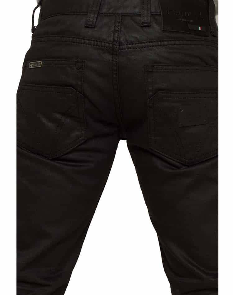 Black Jeans- Isaac B 029