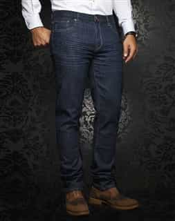 Navy Blue Denim: Designer Navy Jeans 2017 Collection