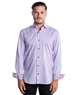 Luxury Dress Shirt - Classy Purple Dress Shirt