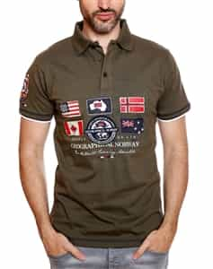 Geographical Norway Expedition Khaki