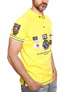 Geographical Norway Expedition Yellow