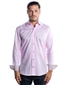Luxury Dress Shirt - Classy Pink Dress Shirt