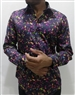 Eye-Catching Men's Fashion Shirt