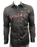Luxury Sport shirt in Black