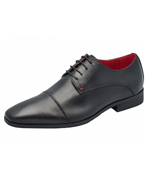 Luxury Black Dress Shoes