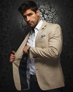 Shop Men: Men's Luxury Sport Coat