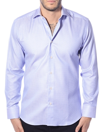 Shop Men - Light Blue Dress Shirt