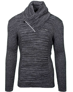 Smokey Men's knit sweater