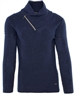 Modern Men's fashion knit sweater
