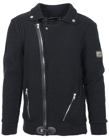 Dark Designer Men's Sweater