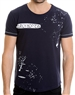 LCR Black Edition T-Shirt | Paint Splatter Designer T-Shirt