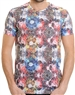 Trendy Men's T-Shirt - Helio Multi