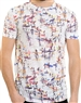 Fashionable Men's T-Shirt - Surf's Up Multi