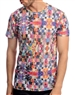 Shop Men's Fashion shirt - Colorful T-Shirt
