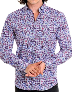 European Fashion Shirt